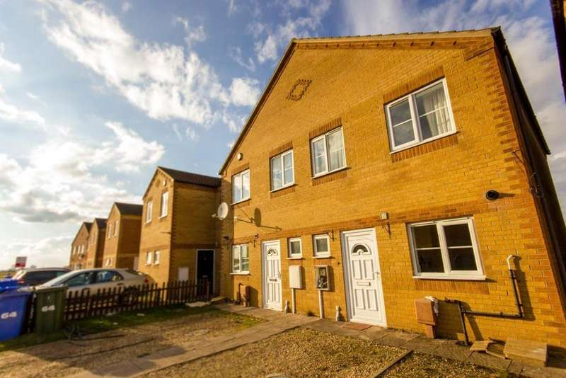 3 Bedrooms Semi Detached House for rent in Haven Meadows, Boston
