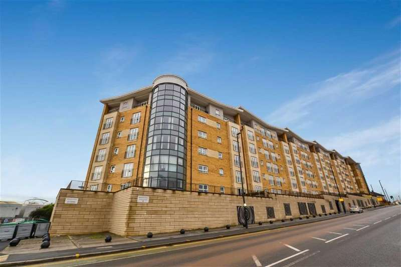 2 Bedrooms Apartment Flat for sale in Fusion 6, Salford, Greater Manchester, M5