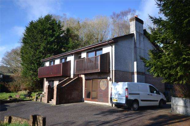 4 Bedrooms Detached House for sale in Middle Dimson, Gunnislake, Cornwall