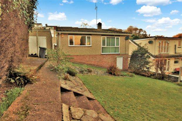 3 Bedrooms Detached Bungalow for sale in Albany Road, Paignton, Devon