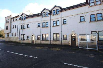 2 Bedrooms Flat for sale in Smithy Court, Main Street