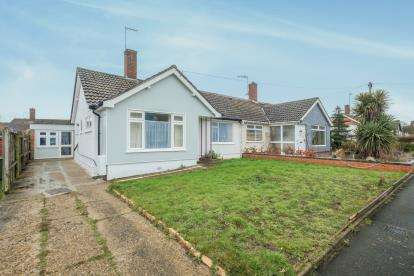 2 Bedrooms Bungalow for sale in Halesworth, Suffolk