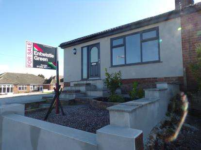 3 Bedrooms Bungalow for sale in Grange Avenue, Thornton-Cleveleys, FY5