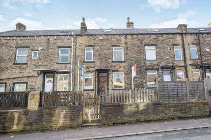 2 Bedrooms Terraced House for sale in Ripon Street, Halifax, West Yorkshire