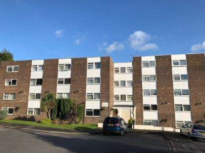 1 Bedroom Flat for sale in Anson Drive, Southampton, Hampshire