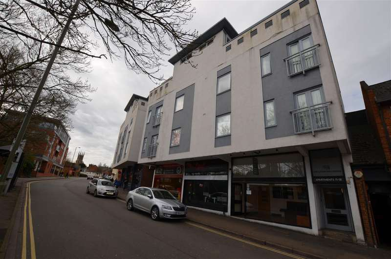 1 Bedroom Flat for sale in Calthorpe Street, Banbury