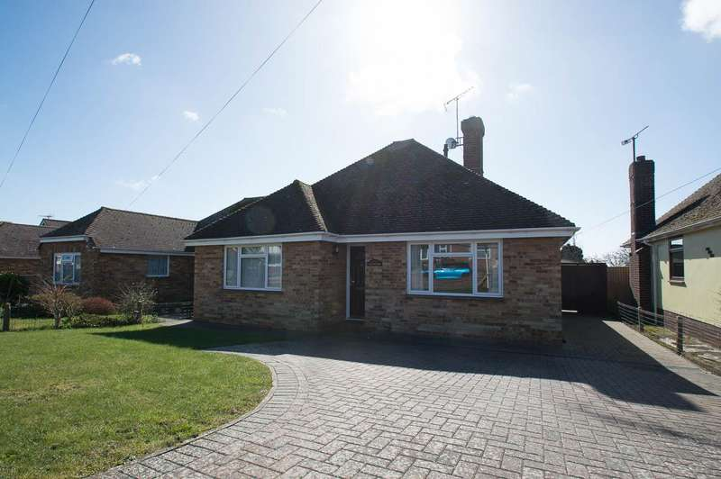 3 Bedrooms Bungalow for sale in Pevensey Park Road, Westham, Pevensey