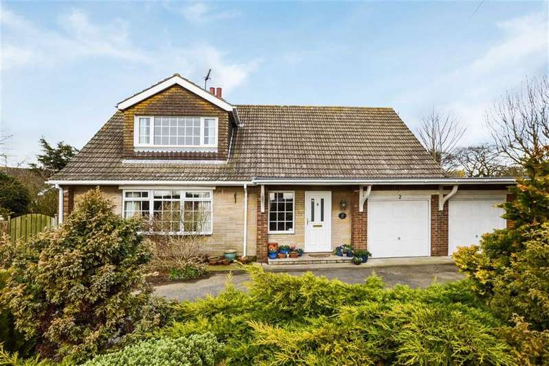 3 Bedrooms Detached House for sale in Manor Park, Seaton, East Yorkshire
