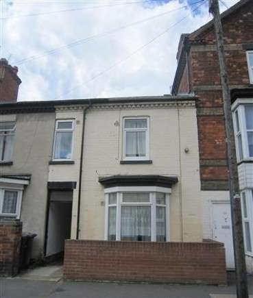 6 Bedrooms Terraced House for rent in St Andrews Street, Lincoln