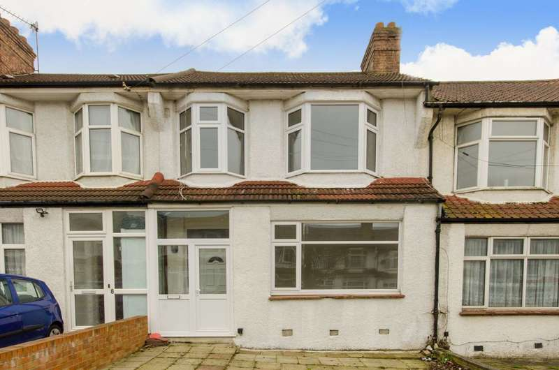 3 Bedrooms House for sale in Bexhill Road, Bounds Green, N11