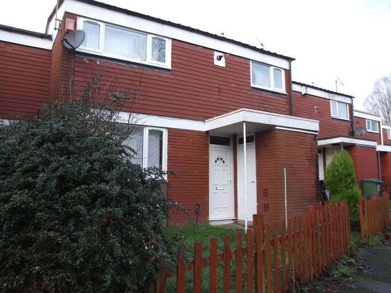 4 Bedrooms Property for rent in Fulbrook Close, Redditch