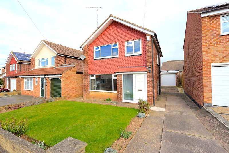 3 Bedrooms Property for sale in Grass Acres, Leicester
