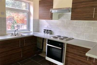3 Bedrooms Semi Detached House for rent in Basford Road, Nottingham, NG6 0JN