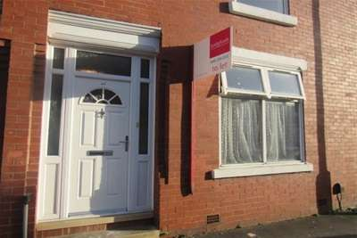 3 Bedrooms Terraced House for rent in Lytton Avenue, Manchester, M8