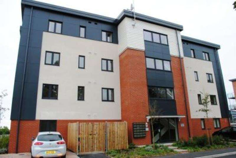 2 Bedrooms Flat for rent in Britannia House