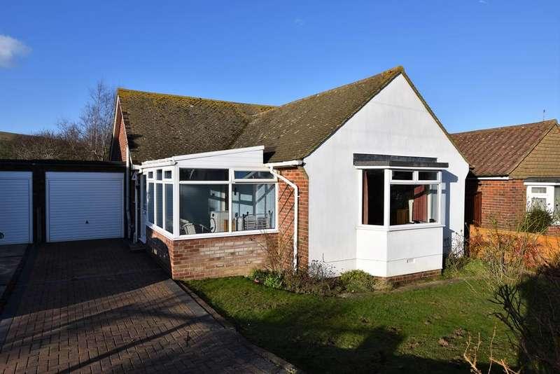 2 Bedrooms Detached Bungalow for sale in Saltdea