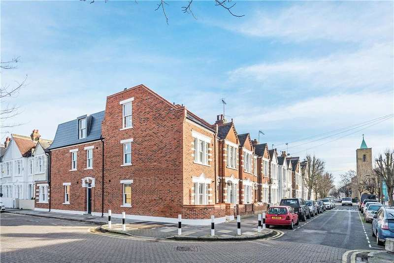 1 Bedroom Flat for sale in Stephendale Road, London, SW6