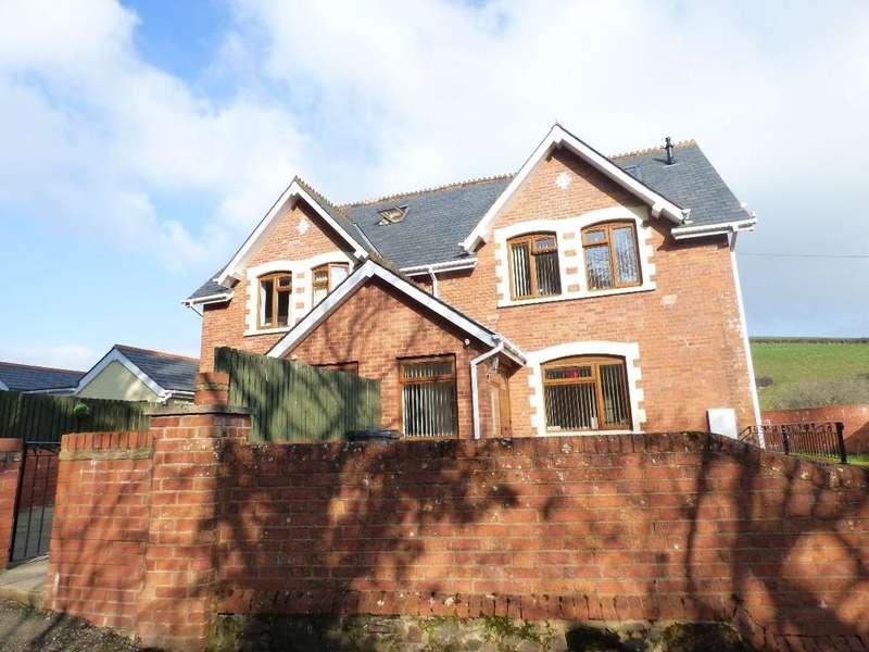 3 Bedrooms Semi Detached House for rent in Pocombe Bridge, Exeter