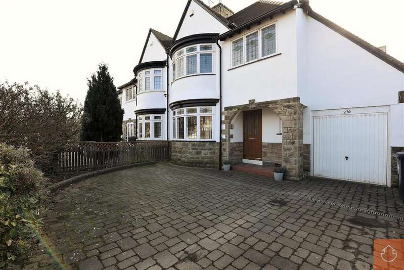 3 Bedrooms Semi Detached House for sale in Coniscliffe Road, Darlington