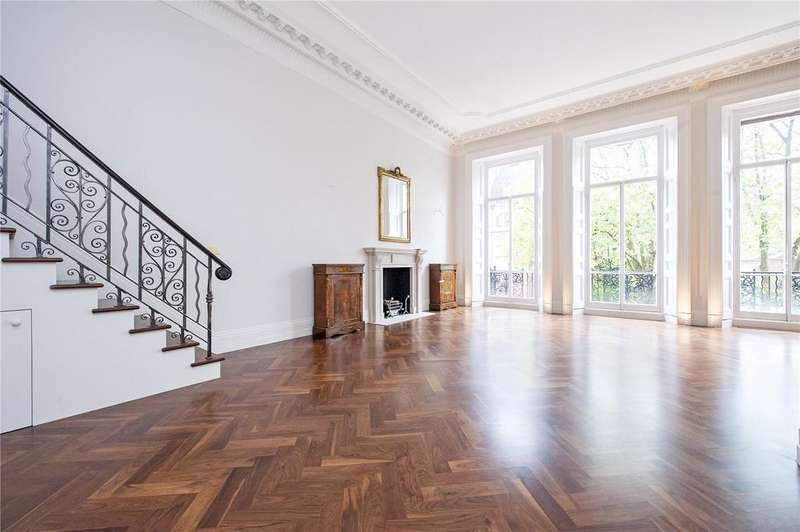 3 Bedrooms Apartment Flat for sale in Cadogan Square, London, SW1X