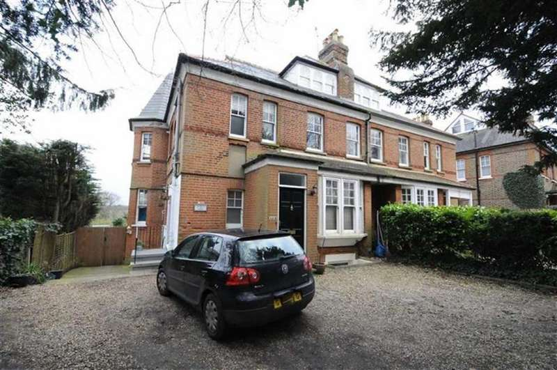 3 Bedrooms Flat for sale in Hadley Highstone, Hadley Highstone, Hertfordshire