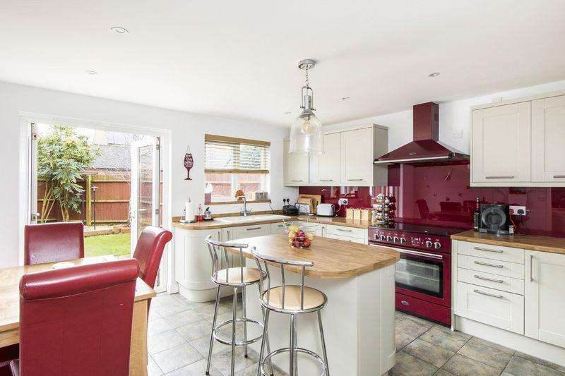 5 Bedrooms Detached House for sale in Rushbrook Road, Stratford-Upon-Avon