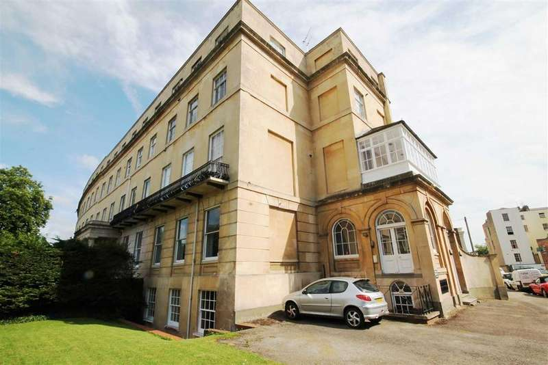 1 Bedroom Flat for sale in Lansdown Crescent, Montpellier, Cheltenham, GL50