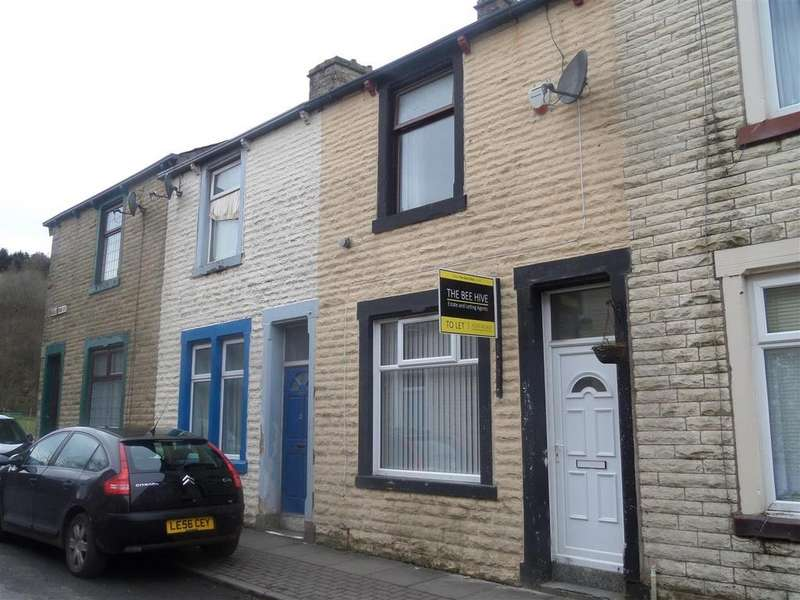 2 Bedrooms Terraced House for rent in Healey Wood Road, Burnley