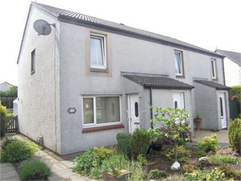 2 Bedrooms End Of Terrace House for rent in 29 Springfield Road, Kinross, Kinross-shire