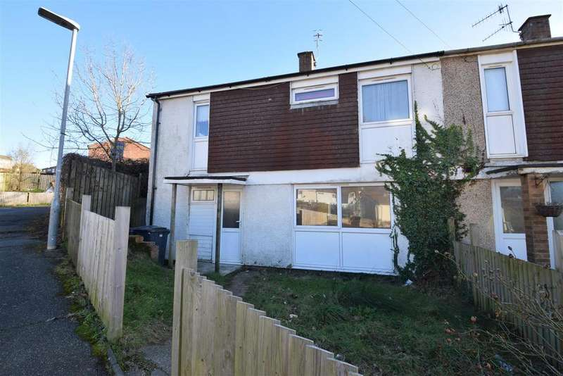 4 Bedrooms Semi Detached House for sale in Holmhurst Lane, St. Leonards-On-Sea