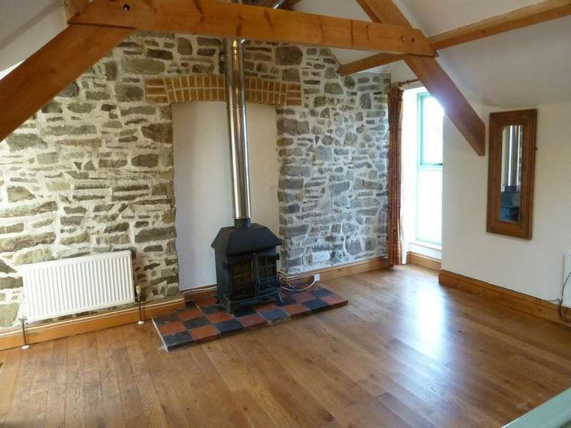 2 Bedrooms Cottage House for rent in Near Llansteffan, ,