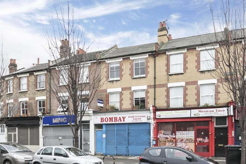 1 Bedroom Flat for sale in Northwold Road, London, E5