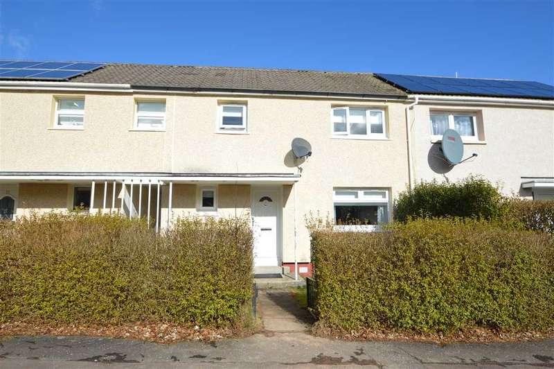 2 Bedrooms Terraced House for sale in Glenfarg Court, Hamilton