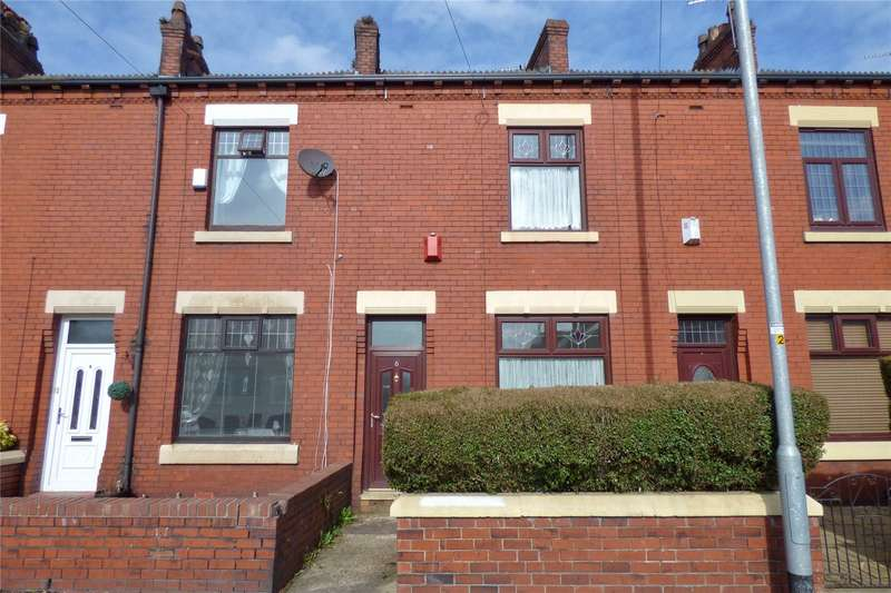2 Bedrooms Terraced House for sale in Whitegate Lane, Chadderton, Oldham, OL9