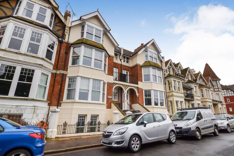 2 Bedrooms Flat for rent in Park Road, Bexhill On Sea, TN39