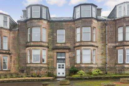 1 Bedroom Flat for sale in St. Johns Road, Gourock