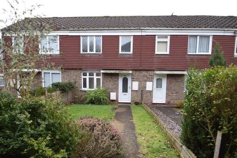 3 Bedrooms Property for rent in Napton Close, Redditch