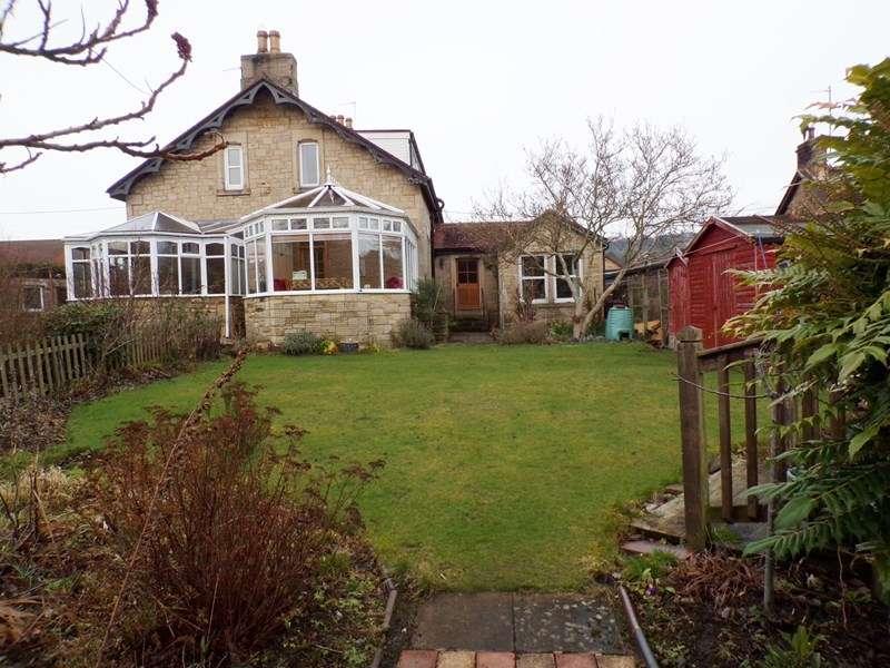 3 Bedrooms Property for sale in Brigwood, Haydon Bridge, Northumberland, NE47 6EX