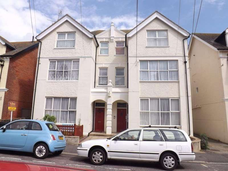 1 Bedroom Flat for rent in 11-13 Wilton Road, BEXHILL-ON-SEA, East Sussex
