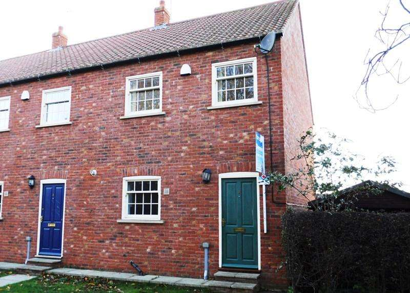 3 Bedrooms End Of Terrace House for rent in Church Street, Burton Pidsea
