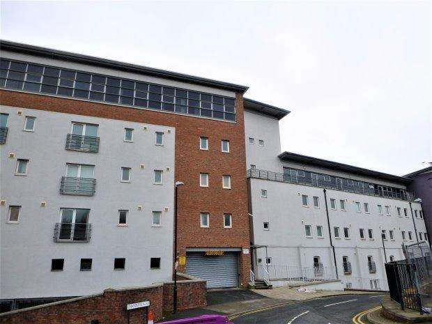 2 Bedrooms Ground Flat for sale in BONNERS RAFF, ST PETER'S RIVERSIDE, SUNDERLAND NORTH