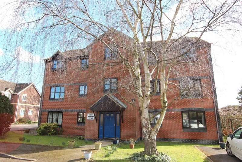 2 Bedrooms Apartment Flat for rent in Boakes Drive, Stonehouse