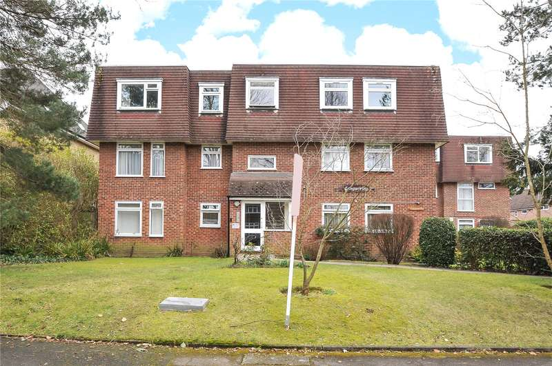 2 Bedrooms Apartment Flat for sale in Langworthy, Royston Grove, Pinner, HA5