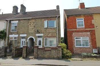 3 Bedrooms Semi Detached House for rent in Palmerston Road, Peterborough, PE2 9DF