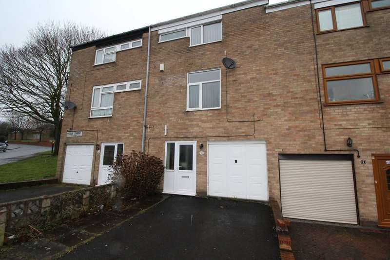 3 Bedrooms Property for rent in Middle Leasow, Quinton, Birmingham, B32
