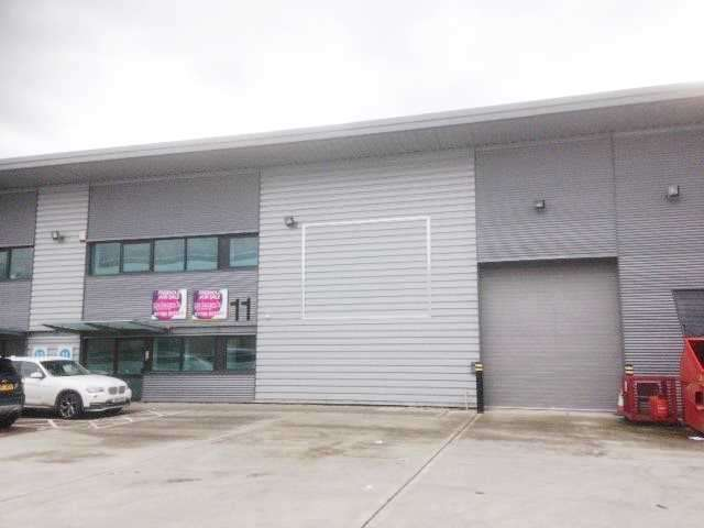 Commercial Property for sale in Ferry Lane South, Rainham