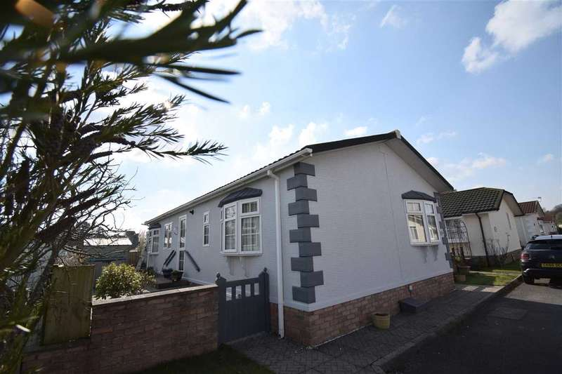 2 Bedrooms Detached House for sale in Severn Bridge Park, Beachley, Chepstow