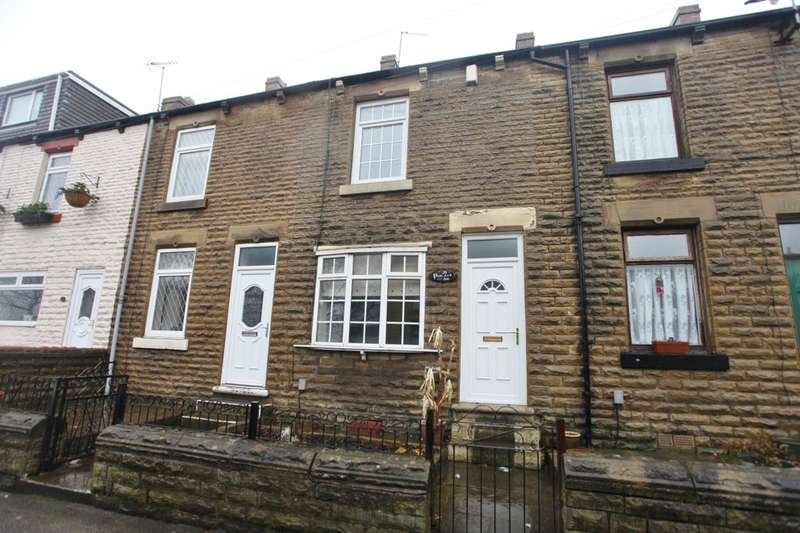 2 Bedrooms Property for rent in Summer Lane, Wombwell, Barnsley, S73
