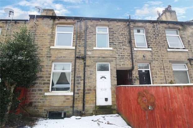 2 Bedrooms Terraced House for sale in Dewhurst Road, Huddersfield, West Yorkshire