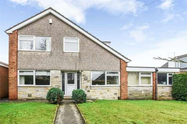 4 Bedrooms Detached House for sale in Holt Lane, Leeds, West Yorkshire